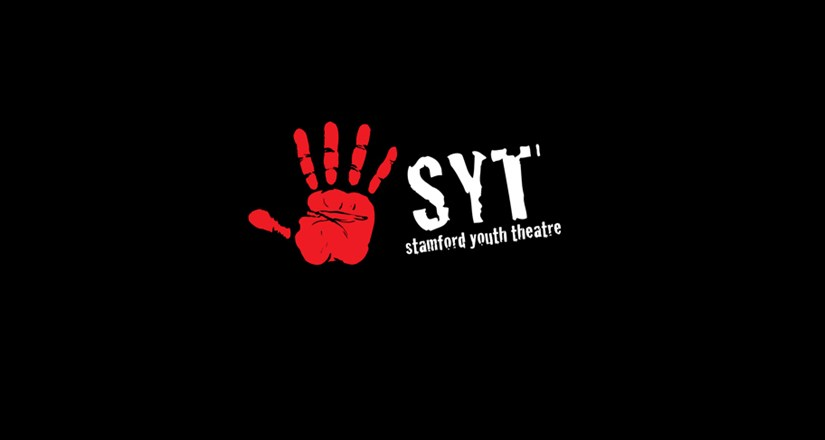 Stamford Youth Theatre - Ages 12-15 Mondays Term Ticket