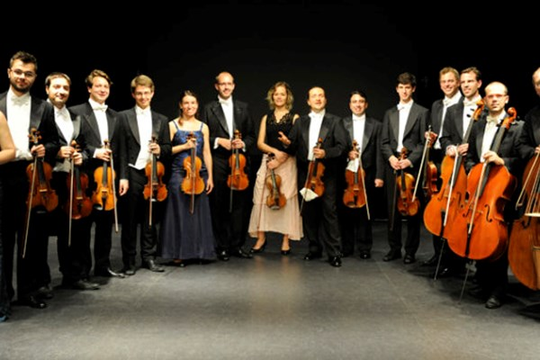 European Union Chamber Orchestra