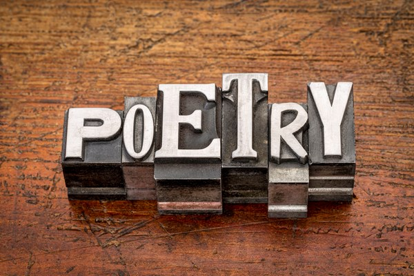 2017 Poet Laureate Competition