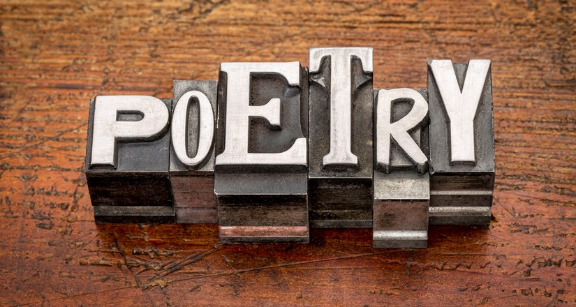 Apply now to be Stamford's 2020 Poet Laureate!