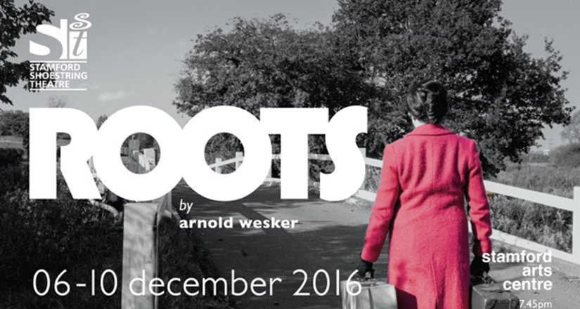 Roots - Stamford Shoestring Theatre