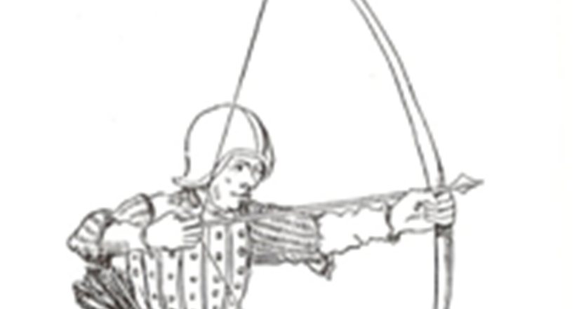 Don Chiswell - The Longbow and The Hundred Years War