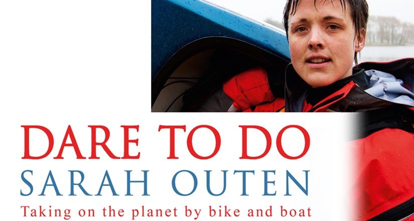 Dare To Do - An Evening with Sarah Outen
