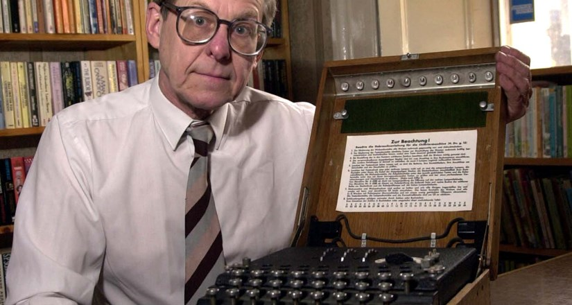 Codebreakers - The Story of Enigma