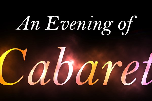 An Evening of Cabaret