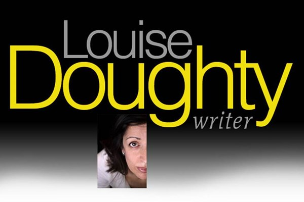 An Afternoon Conversation and Workshop with Louise Doughty