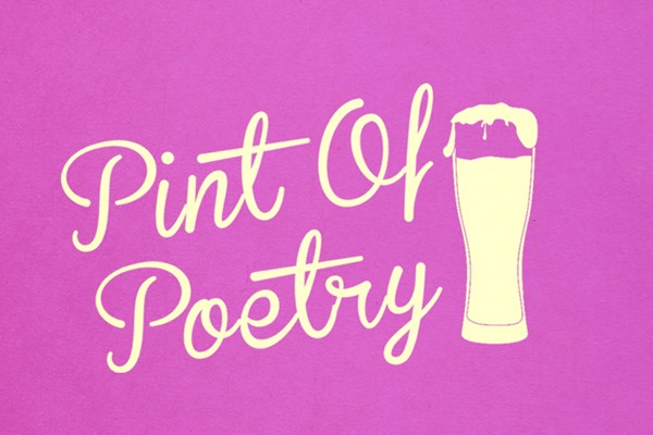 Pint of Poetry Online