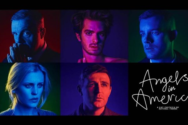 Angels in America | Part 2: Perestroika