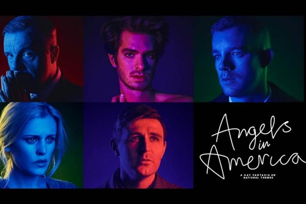 Angels in America | Part 1: Millennium Approaches