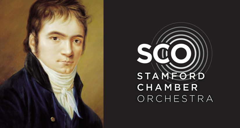 Classical Evening with Stamford Chamber Orchestra