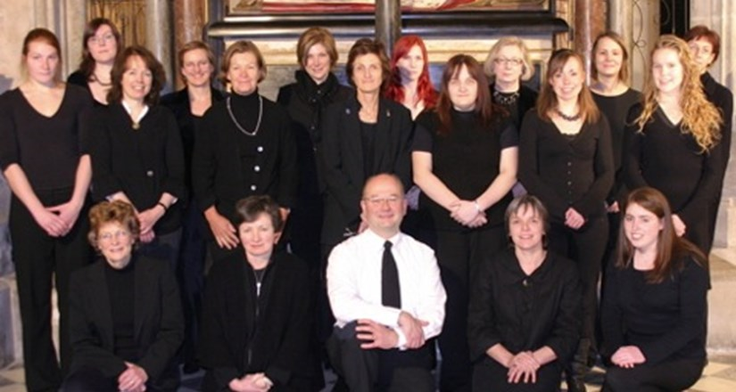 'The Best Bits of Messiah' Choral Concert