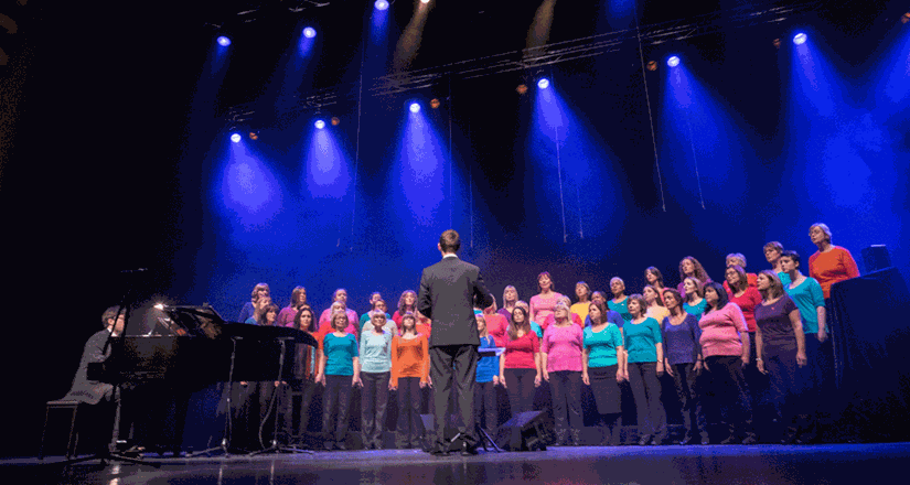 Peterborough Voices