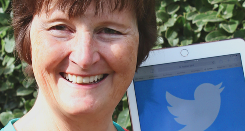 How To Do Social Media with Ruth Livingstone