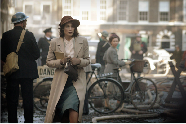 Their Finest (12A) Rotary Club Film