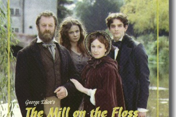 Literature at Lunch Film: The Mill On The Floss