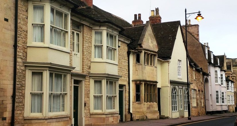 Architectural History of Lincolnshire - Heritage Lincolnshire