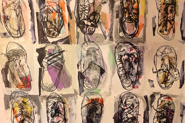 Odyssey - Artspace Loughborough