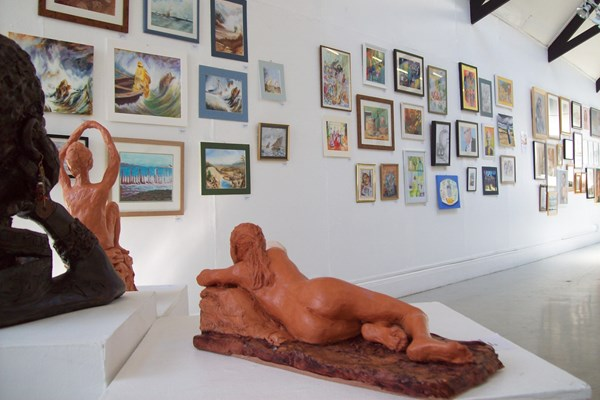 Our Art Class' Summer Showcase Exhibition
