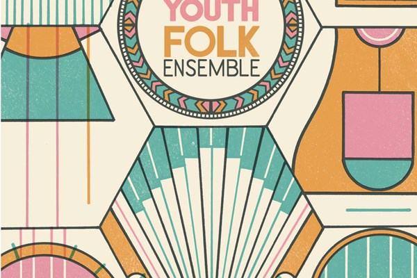 National Youth Folk Ensemble Sampler Day: Stamford