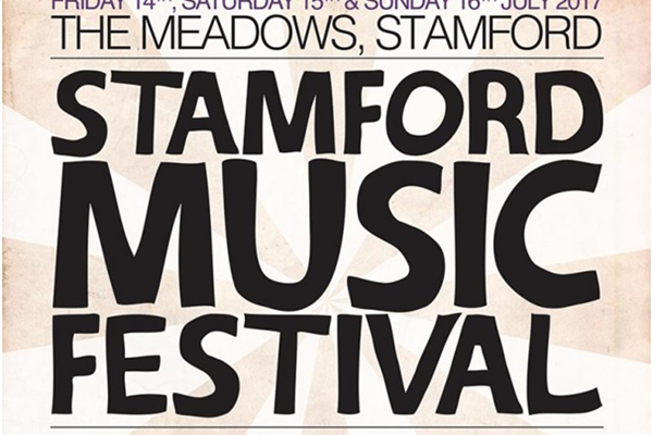 Stamford Music Festival - All Weekend Ticket