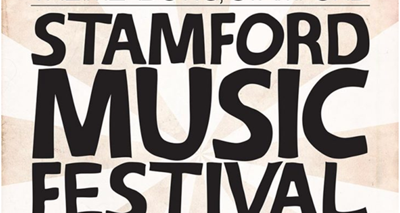 Stamford Music Festival Day Ticket