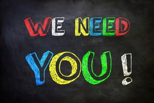 Stamford Arts Centre NEEDS YOU!