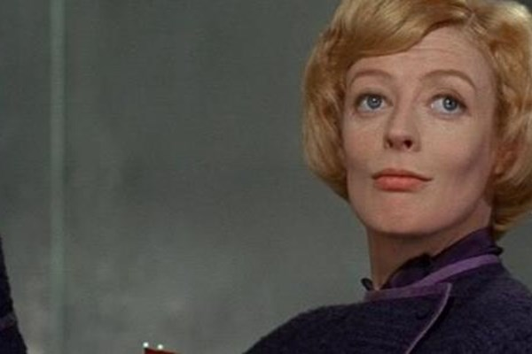 Literature at Lunch Film: The Pride of Miss Jean Brodie (12A)
