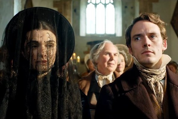 Literature at Lunch Film: My Cousin Rachel (12A)