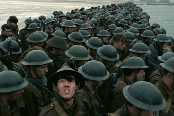EXTRA SCREENINGS OF DUNKIRK ADDED