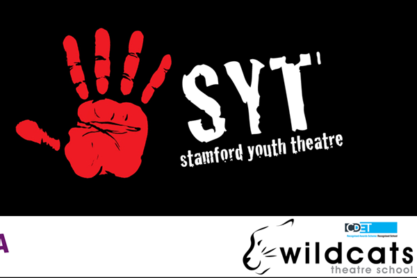 Stamford Youth Theatre - New For September 2017