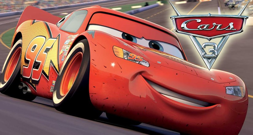 Cars 3 - Relaxed Screening