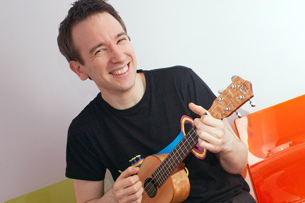 Ukulele with Chris Gammon for Beginners