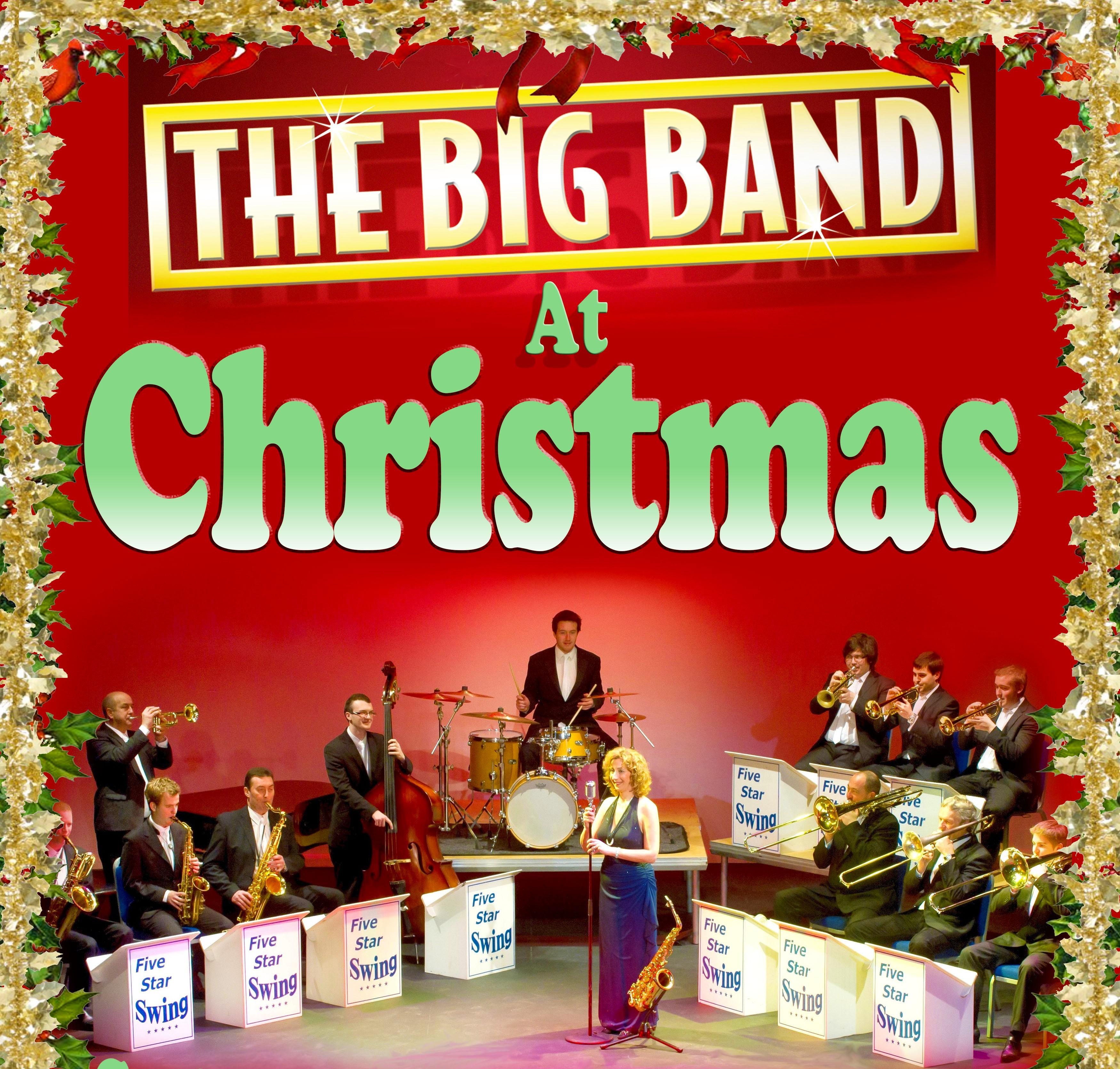 Big Band at Christmas