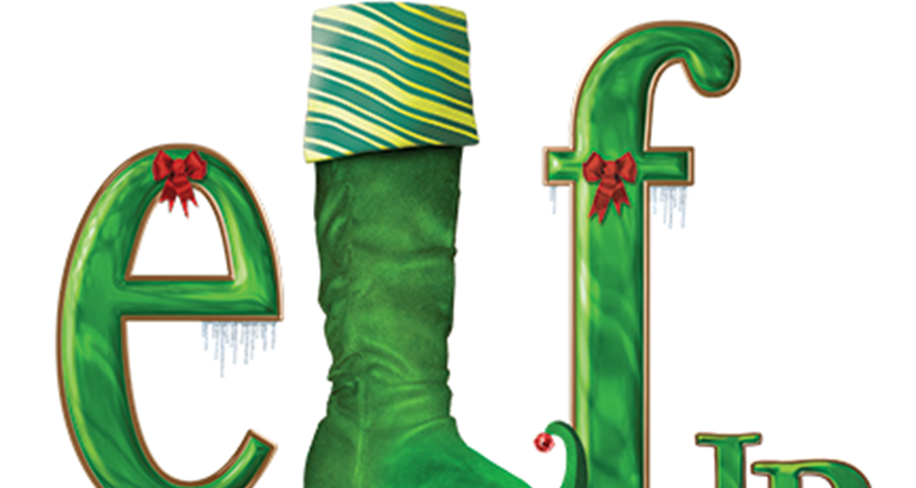 Elf Jr The Musical