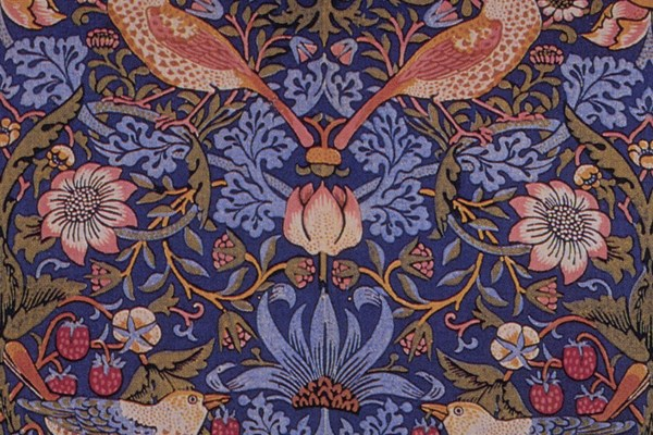 Don Chiswell - William Morris and The Arts & Crafts Movement