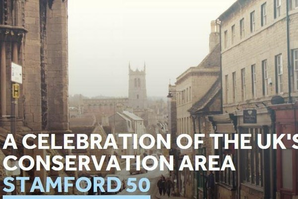 A Celebration of the UK's First Conservation Area