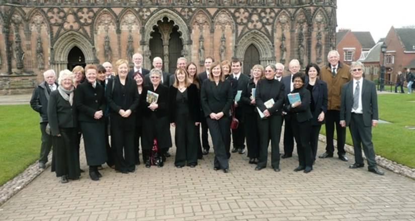 Stamford Singers - A Christmas Celebration