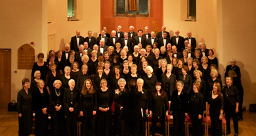 Stamford Choral Christmas Concert