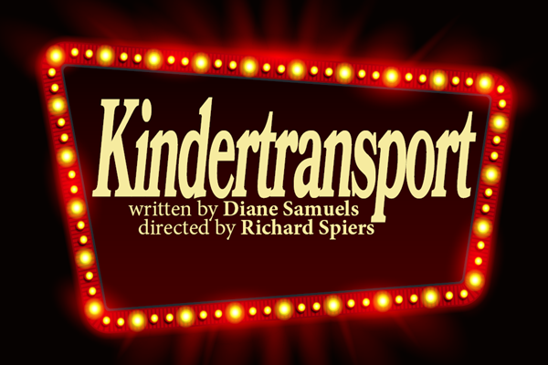 Kindertransport - Stamford Shoestring