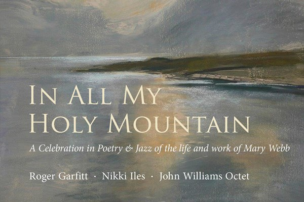 In All My Holy Mountain - Roger Garfitt