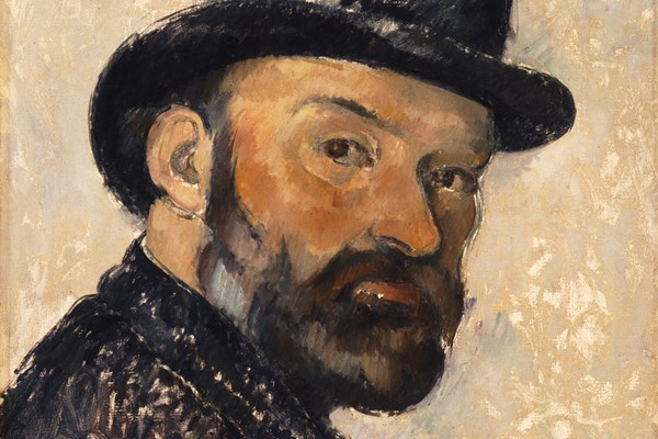 Cezanne - Portrait of a Life