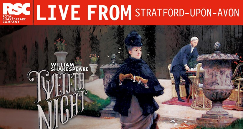 Twelfth Night - NTLive (Encore)