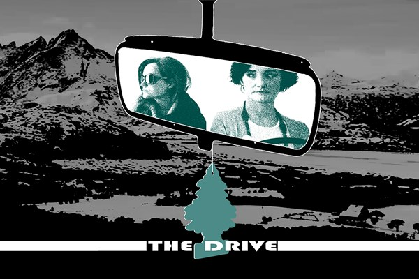 The Drive - Angel Exit Theatre