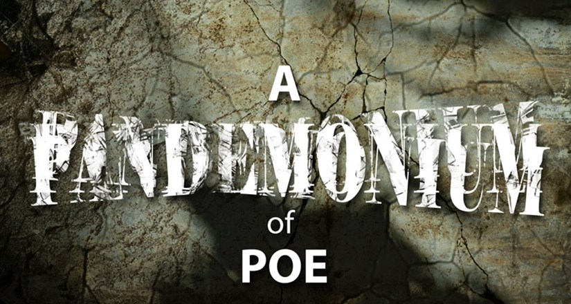 A Pandemonium of Poe - Stamford Cellar Bar
