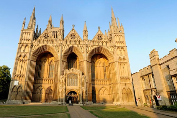 Peterborough Cathedral Festival Concert