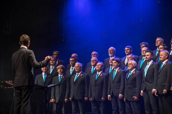 Peterborough Male Voice Choir