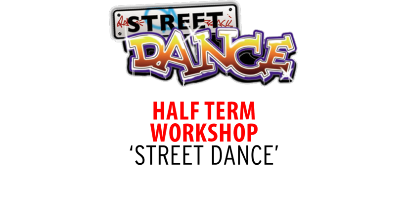 Street Dance Music Video Workshop