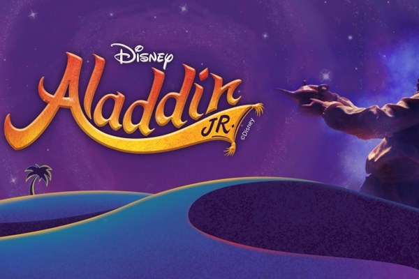 SYT Presents Disney's Aladdin Jr