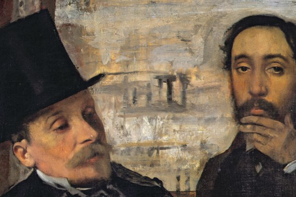 Degas: Passion for Perfection - EOS