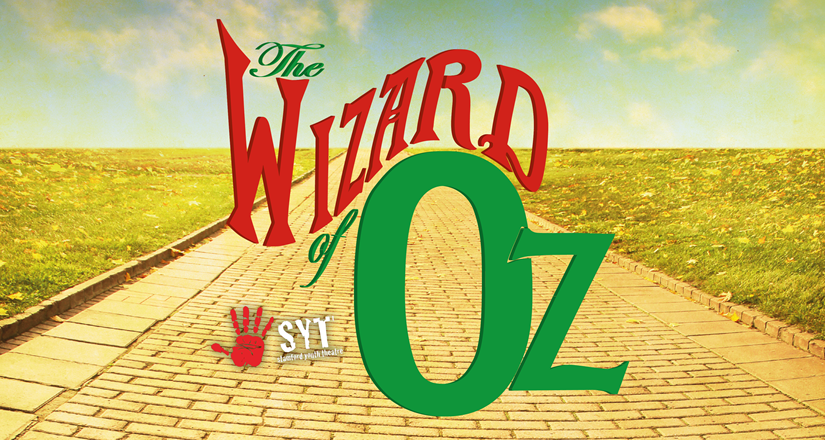 SYT Presents The Wizard of Oz